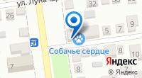 Компания ЮгИнкон на карте