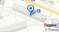 Компания Аффетто на карте