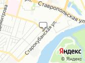 Стоматологическая клиника «ИП Беспалов К.П.» на карте