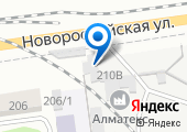 Vip-Panno на карте