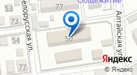 Компания Центр временного содержания несовершеннолетних правонарушителей на карте