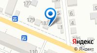 Компания Чиж-Авто на карте