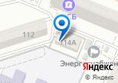 Отдел образования по Карасунскому внутригородскому округу на карте