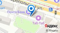 Компания Магазин CD и DVD продукции на Ставропольской на карте