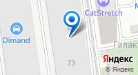 Компания Мебель Глобал на карте