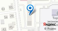 Компания EA-Group на карте