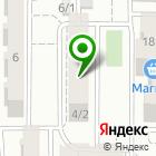 Местоположение компании Milena