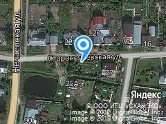 Егорьевский район, Егорьевск, улица Старонечаевская