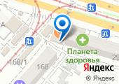 ИП Борон В.Н. на карте