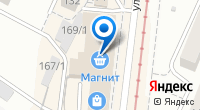 Компания Ломбард №1 на карте