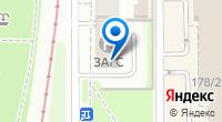 Компания ЗАГС Карасунского округа на карте