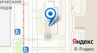 Компания Limycar на карте