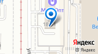 Компания Отдел службы судебных приставов по Карасунскому округу г. Краснодара на карте
