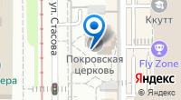 Компания Свято-Покровский храм на карте