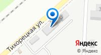 Компания Спецэлеватормельмонтаж на карте