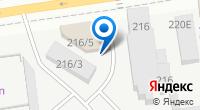 Компания Бизнеспак на карте