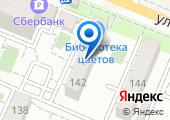 ТАНЦЕВАЛЬНО-СПОРТИВНЫЙ КЛУБ МЕЧТА на карте