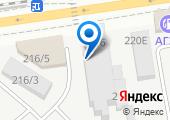 Интернет-магазин железной мебели на карте