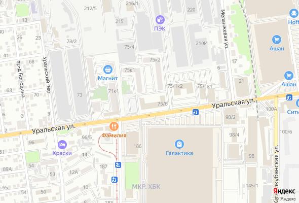 купить квартиру в ЖК Апарт-отель President (Президент)