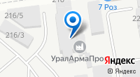 Компания Элитпласт на карте