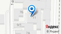 Компания Дельфин и К на карте