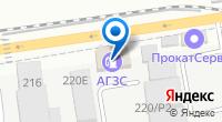 Компания МеталлСтройМаш на карте