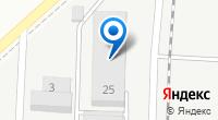 Компания Торгово-монтажная фирма на карте
