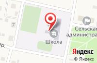 Схема проезда до компании Новогремяченская средняя общеобразовательная школа в Новогремяченском