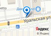 СтройКонтракт Краснодар на карте