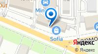 Компания СК ЮНИОН на карте