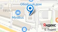Компания Инжмедсервис на карте