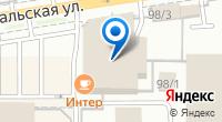 Компания Гофроупаковка на карте