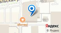 Компания Кубаньпечать на карте