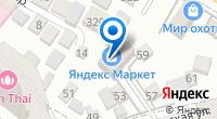 Компания МегаСтройИнжиниринг на карте