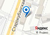 7К Лоджистикс на карте
