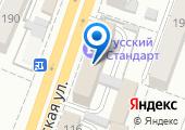 НЦПР РИСК-Н на карте