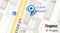 Компания Sportebay на карте