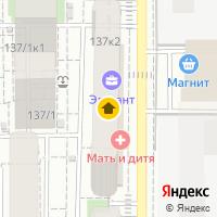 Световой день по адресу Россия, Краснодарский край, Краснодар, Старокубанская улица, 137к2