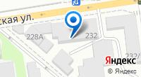 Компания ТехнотонЮг на карте