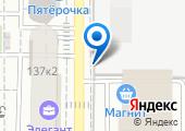 АвтоДрайв93 на карте