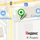 Местоположение компании Строй-Сад