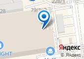 ЛайфСпринг на карте