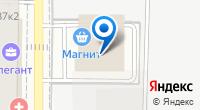 Компания Амвэй на карте