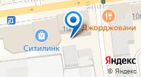 Компания Печки-Лавочки на карте