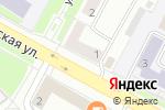Схема проезда до компании Royal Spirit в Егорьевске