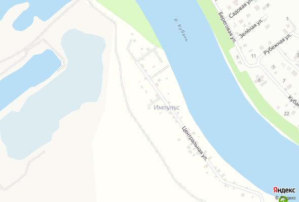 жилой комплекс Речные просторы
