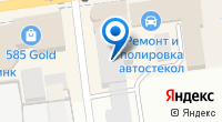 Компания Кубаньавтотехснаб на карте