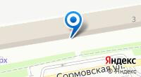 Компания Металлсервис-Краснодар на карте