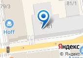 Краснодарский завод РТИ на карте