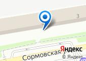 Центр экологических решений на карте